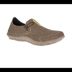 Merrell Shoes | Merrell Canvas Slip On